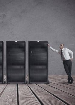 Solitee adviseert u graag m.b.t. strategische, tactische en operationele datacenter vraagstukken op het gebied van virtualisatie en storage en back-up.