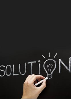 Solitee helpt u uw ICT-doelstellingen te realiseren op het gebied van data center oplossingen, werkplekbeheer, mobility en software asset management