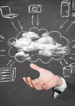 Onsite dienstverlening asset registratie - installatie - SAM - SaaS - data verwijderen - upgrade